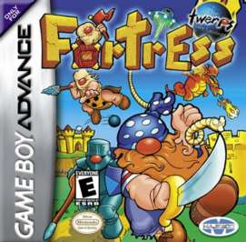 Fortress - GBA - Used