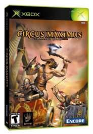 Circus Maximus: Chariot Wars - XBOX - Used