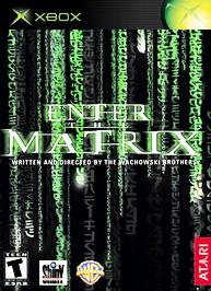 Enter the Matrix - XBOX - Used