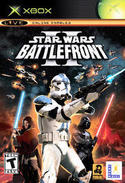 Star Wars Battlefront II - XBOX - Used