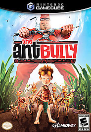Ant Bully - GameCube - Used