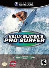 Kelly Slater's Pro Surfer - GameCube - Used