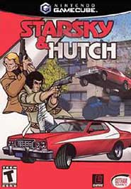 Starsky & Hutch - GameCube - Used