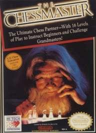 Chessmaster - NES - Used