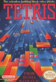 Tetris - NES - Used