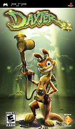 Daxter - PSP - Used
