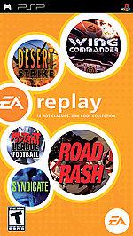 EA Replay - PSP - Used