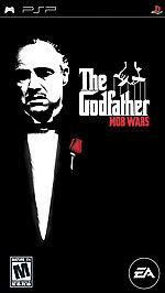 Godfather: Mob Wars - PSP - Used