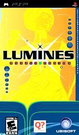 Lumines - PSP - Used