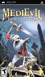 MediEvil Resurrection - PSP - Used