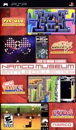 Namco Museum Battle Collection - PSP - Used