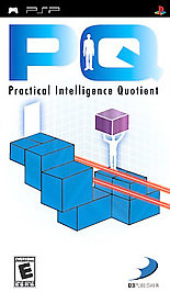 PQ: Practical Intelligence Quotient - PSP - Used