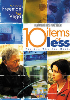 10 Items or Less - DVD - Used