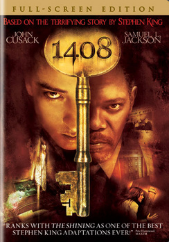 1408 - Full Screen - DVD - Used
