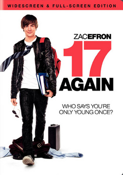 17 Again - DVD - Used