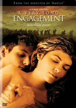 A Very Long Engagement - Widescreen - DVD - Used