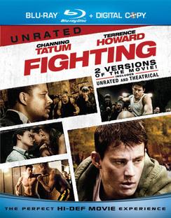 Fighting - Blu-ray - Used