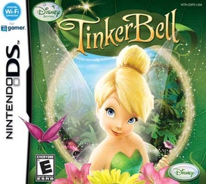 Disney Fairies Tinkerbell - DS - Used