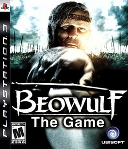Beowulf The Game - PS3 - Used