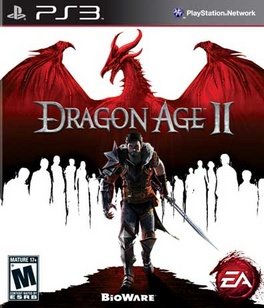 Dragon Age 2 - PS3 - Used