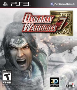Dynasty Warriors 7 - PS3 - Used