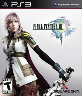 Final Fantasy XIII - PS3 - Used