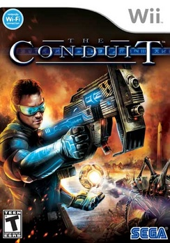 Conduit - Wii - Used