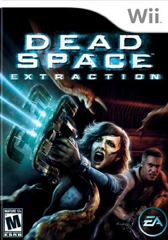 Dead Space Extraction - Wii - Used