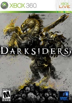Darksiders - XBOX 360 - Used