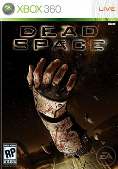 Dead Space - XBOX 360 - Used
