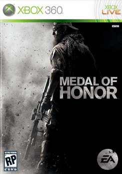 Medal of Honor Limited Edition - XBOX 360 - Used
