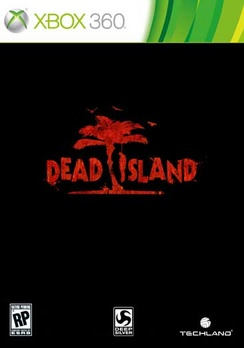 Dead Island - XBOX 360 - Used