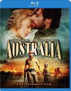 Australia - Blu-ray - Used