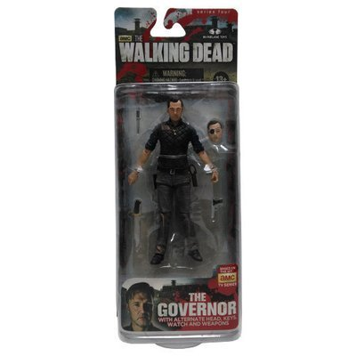 Walking Dead - The Governor (TV) Figure