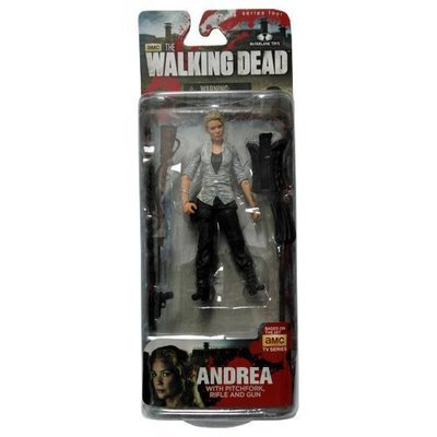 Walking Dead - Andrea (TV) Figure