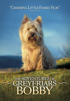 Adventures of Greyfriars Bobby - Widescreen - DVD - used