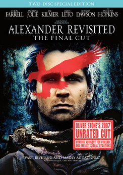 Alexander - Final Cut - DVD - used
