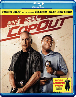 Cop Out - Special Edition - DVD - used