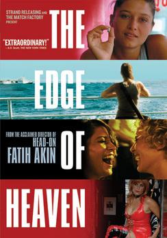Edge of Heaven - DVD - used