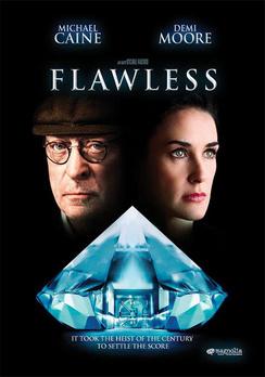 Flawless - Widescreen - DVD - used