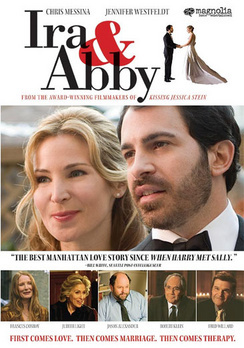 Ira & Abby - Widescreen - DVD - used