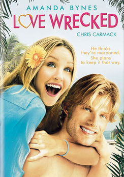 Love Wrecked - Full Screen - DVD - used