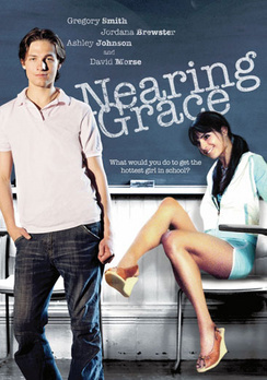 Nearing Grace - DVD - used