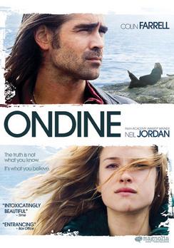 Ondine - DVD - used
