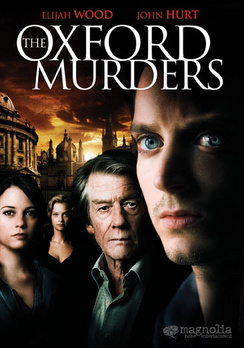 Oxford Murders - Widescreen - DVD - used