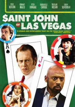 Saint John of Las Vegas - Widescreen - DVD - used