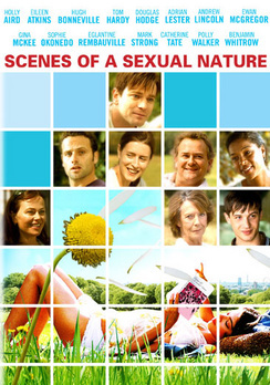 Scenes of a Sexual Nature - DVD - used