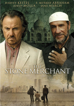Stone Merchant - Widescreen - DVD - used