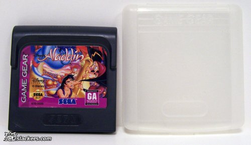 Aladdin - Game Gear - Used