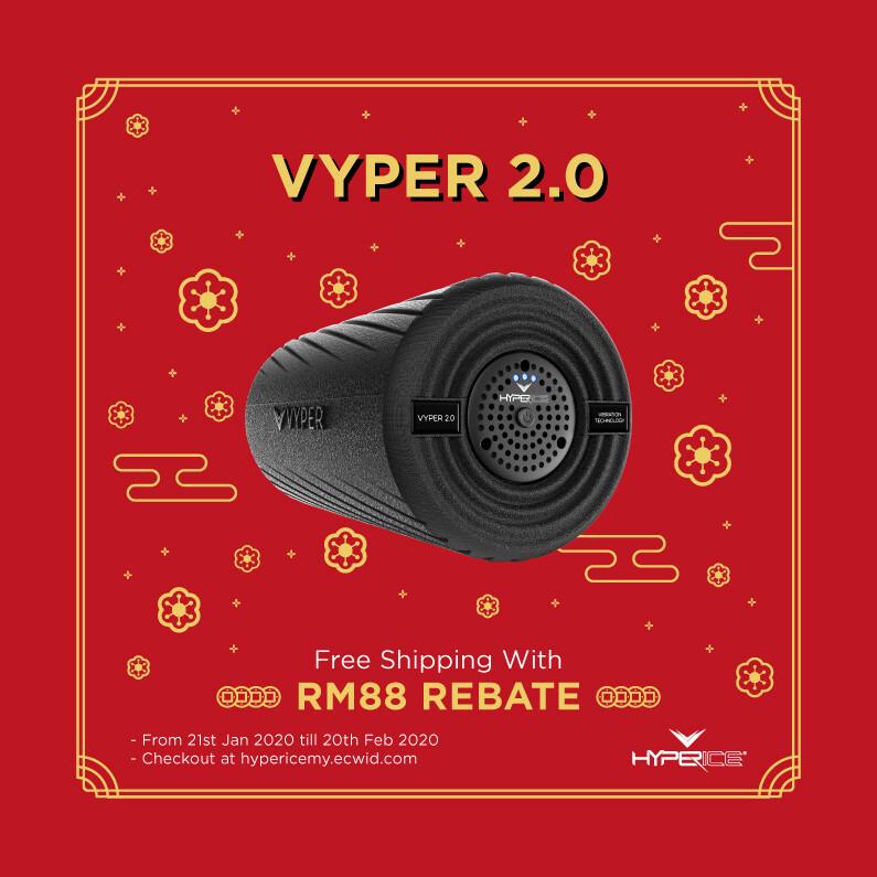 Vyper 2.0